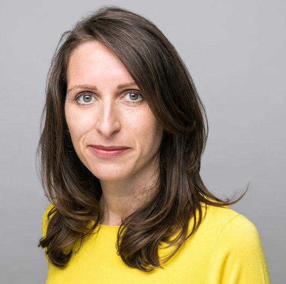 Lisa Greta Koch